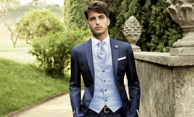 Top 5 Men Wedding Suits Of 2018