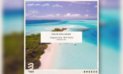 """Colin Callahan Shares Something """"Original"""" For EDM Fans"""