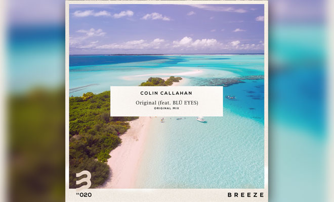 "Colin Callahan Shares Something ""Original"" For EDM Fans"