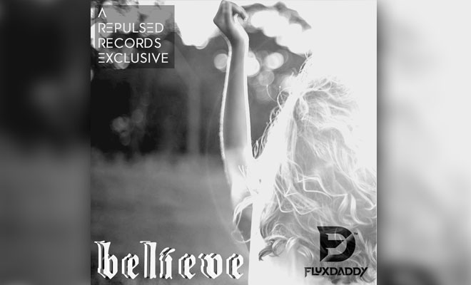 In Review: FluxDaddy feat. Kate Wild - Believe