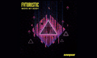 "Dance To The Beat Of ""Move My Body"" By Fvturistic"