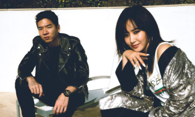 "Raiden And YURI (Girls' Generation) ""Always Find You"" Receives Remixes By Top Protocol Artists"