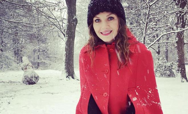 Sarah Ragsdale interview