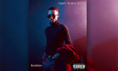 You Can Now Stream Beedabee's First EP 'Cupid's Broken Arrow'