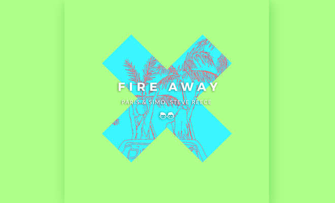 "Paris & Simo x Steve Reece Gear Up for Warmer Days with ""Fire Away"""