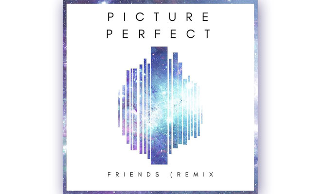"Justin Bieber & BloodPop's ""Friends"" Receives EDM Remix From Picture Perfect"