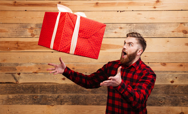19 Trendiest Gifts For Him