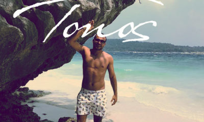 "Summer Is Almost Here... Check Out Sago Tonos' Bootleg Of ""Playa (Say That)"""