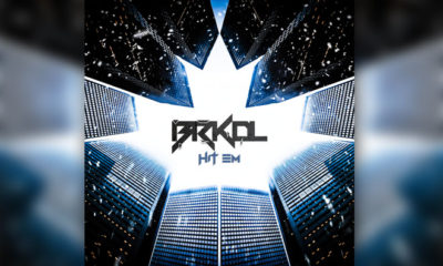 """One Of The Strongest Debuts In EDM History! Listen To BRKDL's """"Hit Em"""""""