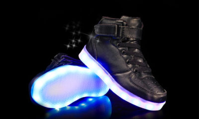 Things To Consider When Buying Led Light Up Shoes