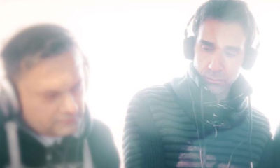 """DJ Nell & DJ Beda Join Forces For Trance Music Video """"Feel The Change"""""""