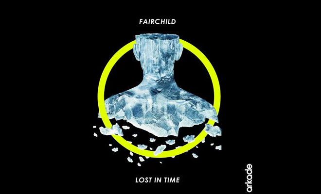 "Start Exploring Different Music & Listen To ""Lost In Time"" By Fairchild"