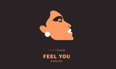 Exclusive Premiere: Simon Field feat. Peder Elias - Feel You