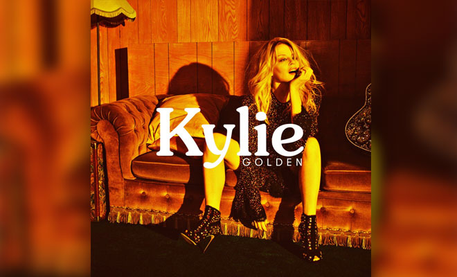 Album Review: Kylie Minogue - Golden