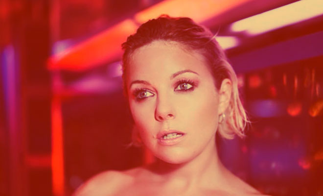 New Video Alert: Little Boots - Picture