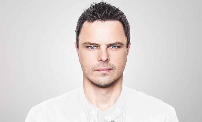 Video Premiere: Markus Schulz feat. Emma Hewitt - Safe From Harm