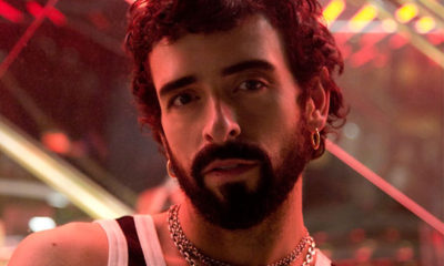 "SSION Drops New Single & Music Video ""At Least The Sky Is Blue"""