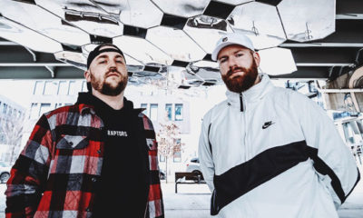 "Rainer + Grimm Channel UK Grime On New Release ""Talk Of The Town"" ft. Plain English"