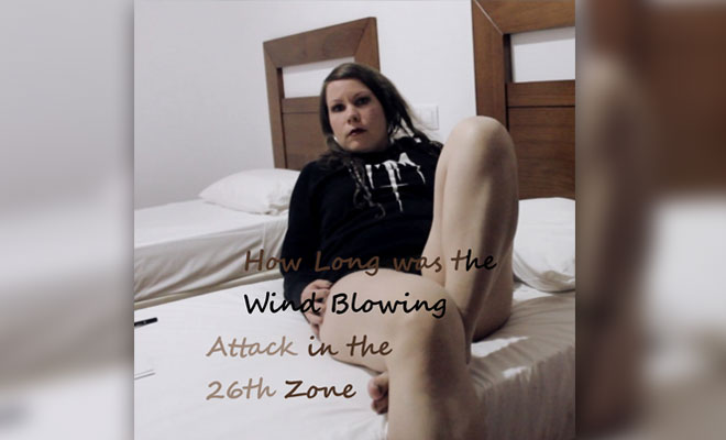"New Single ""How Long Was The Wind Blowing"" From Attack In The 26th Zone"