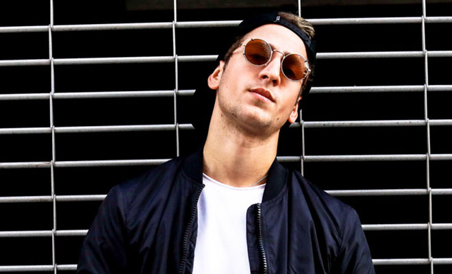 "Get Excited For Gian Varela's Epic Banger ""Bounce To My Face"""