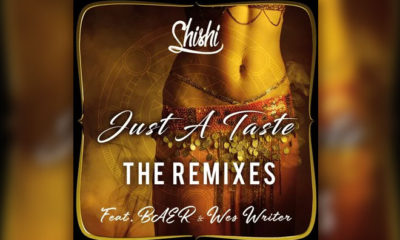 "SUAHN Reveals A Trap Remix For ShiShi's ""Just A Taste"""