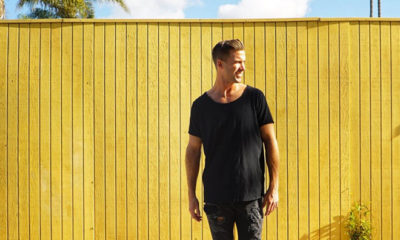 Looking For Dance Music? Try Teddy Rose's New Remixes