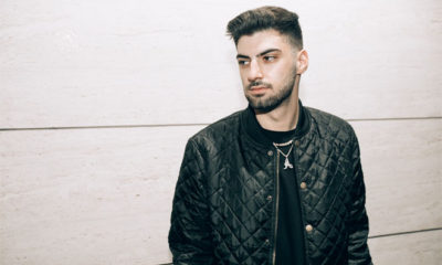 """Dirty Audio And BL3R Team Up For Heavy-Hitting Trap/Rap Release """"Bandana"""""""