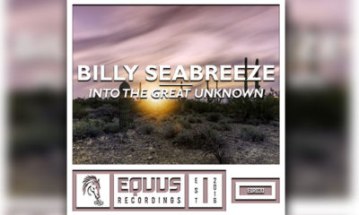 Mind Cntrl Just Released Fresh Electronica As Billy Seabreeze!