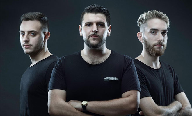 "FaderX Release Solo Single ""Critical"" On Protocol Recordings"