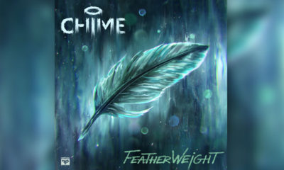 Chimes Delivers Solid Dubstep Experience With 4-Track EP 'Featherweight'