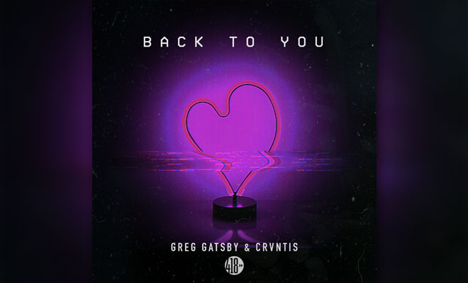 Greg Gatsby & CRVNTIS Bring Us Emotionally-Charged Dubstep Beats!