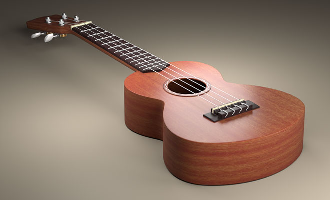 How To Learn Ukulele?