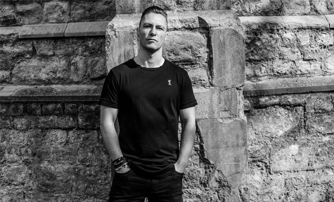 Jon Rundell's New EP Will Help You Escape 'Reality'