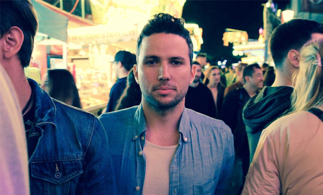 """Watch Levin's Carnival-Themed New Music Video For """"Runaways"""""""