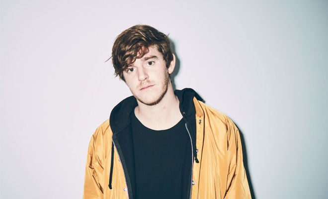"NGHTMRE Turns The Bass Up On Remix Of Flosstradamus's ""MVP"" ft. Smokepurpp"
