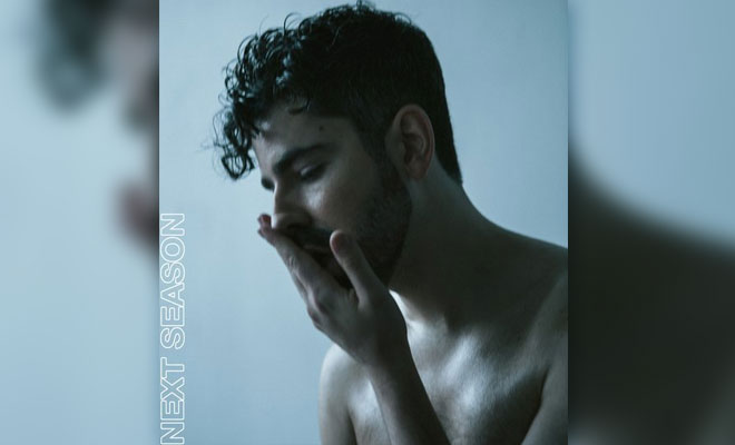 Felix Cartal Releases Much-Anticipated Third Album 'Next Season'
