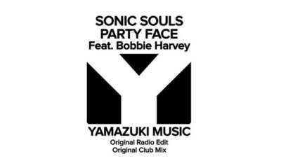 party face sonic souls