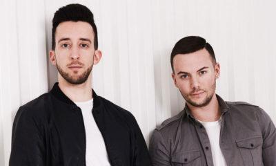 "Lush & Simon Return To Protocol Recordings With New Release ""Callin'"""