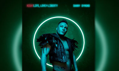 Danny Dymond Drops New Album 'Nightlife, Love, & Liberty'