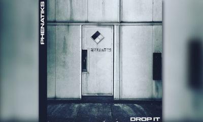 FREE DOWNLOAD: Phenatiks - Drop It