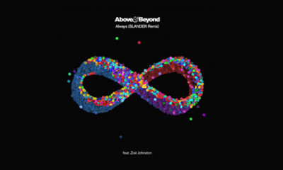 "SLANDER Flips Above & Beyond's ""Always"" Into A Heaven Riddim Remix"