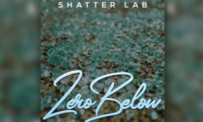 "One Of The Best EDM Releases, Listen To Shatter Lab's ""Zero Below"""