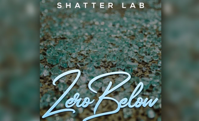 """One Of The Best EDM Releases, Listen To Shatter Lab's """"Zero Below"""""""