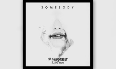 "Sleuth Gives The Chainsmokers' Hit ""Somebody"" A Victorian Inspired Remix"