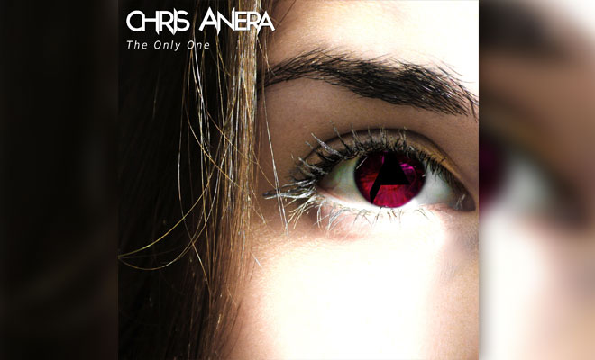 Video Premiere: Chris Anera - The Only One