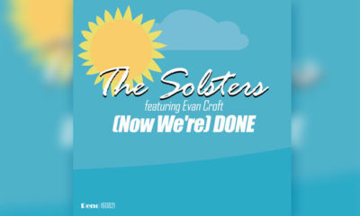 In Review: The Solsters feat. Evan Croft - (Now We're) Done