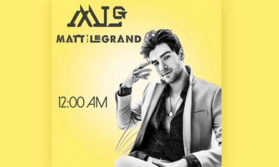 "There's A Reason So Many People Will Love ""12 00 AM"" By Matt LeGrand"