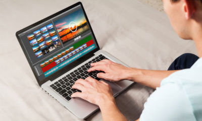 Top Video And Audio Editing Software
