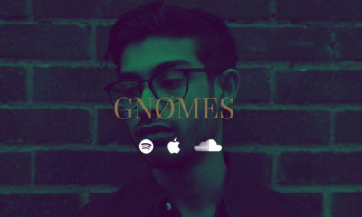 "GNØMES Produces Good Vibes With ""Give In"""
