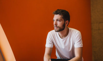 """Jacob Seeger Ventures Into The World Of Synths On """"Something Real"""""""